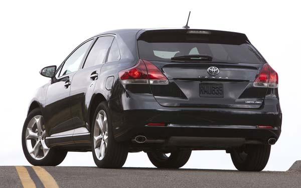 Toyota Venza 2012-2017