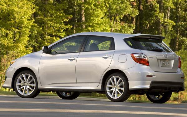 Toyota Matrix 2008-2011