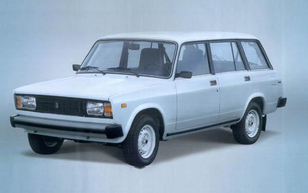 ВАЗ 2104 1984-1992