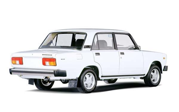 ВАЗ 2105 1980-1992
