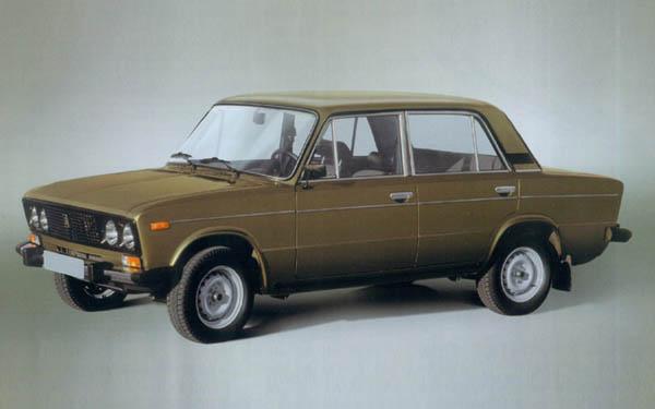 ВАЗ 2106 1976-2006
