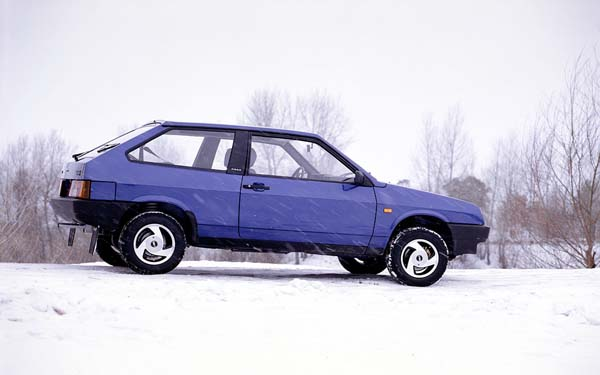 ВАЗ 2108 1984-1994