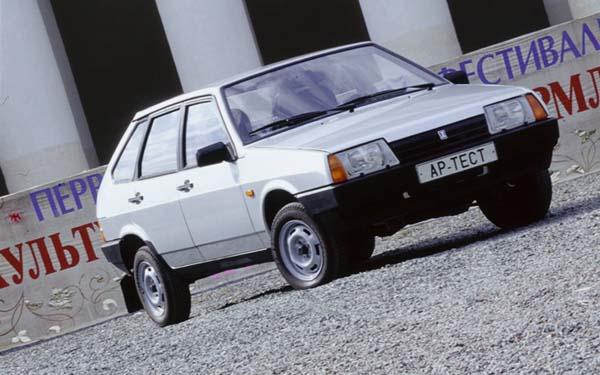 ВАЗ 2109 1987-1994