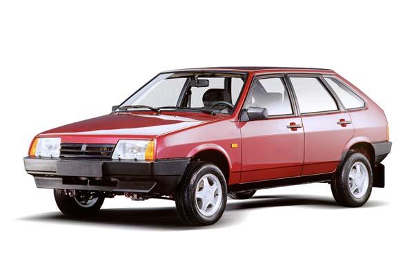 ВАЗ 21099: цена, технические характеристики, фото, ВАЗ ...