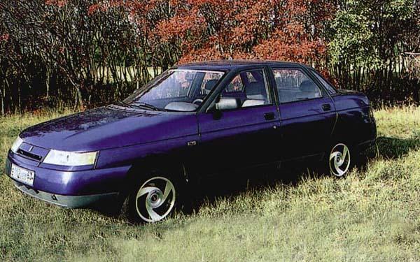 ВАЗ 2110 1996-2004