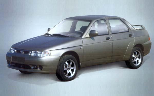 ВАЗ 21106 1996-1996