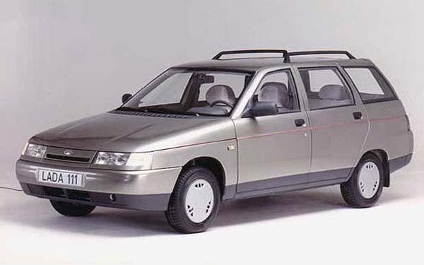 ВАЗ 2111 1998-2009