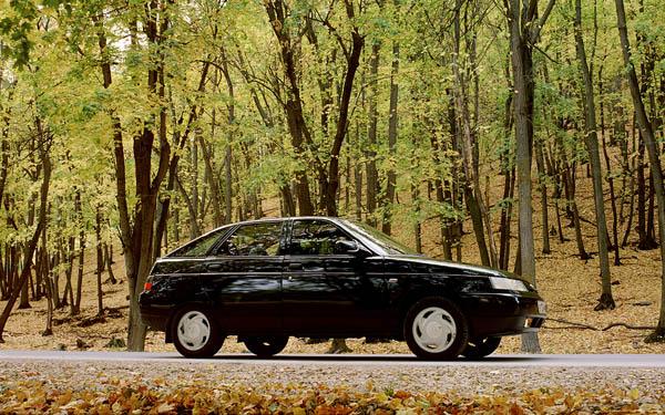 ВАЗ 2112 2000-2004