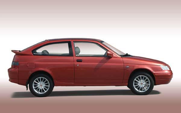 Lada 112 Coupe 2004-2009