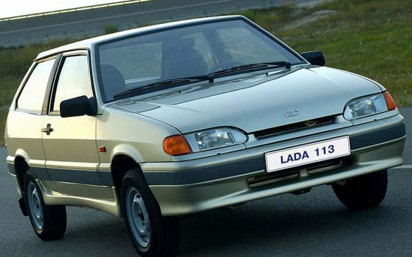 ВАЗ 2113 2004-2013