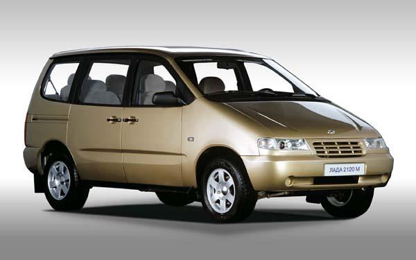 ВАЗ 2120 2003-2006