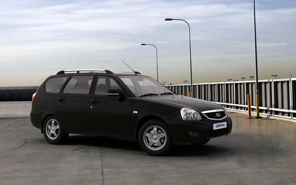 Lada Priora Wagon