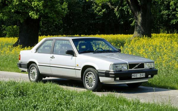 Volvo 780 1987-1990