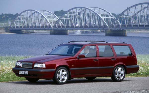Volvo 850 Wagon 1993-1995