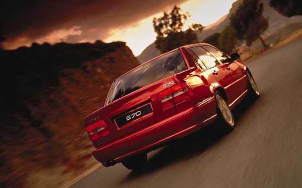 Volvo S70 1996-2000