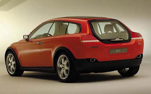 Volvo SCC