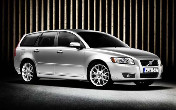 Volvo V50 2007-2012