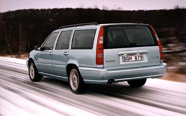 Volvo V70 1996-1999