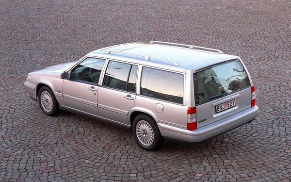 Volvo V90 1997-1998