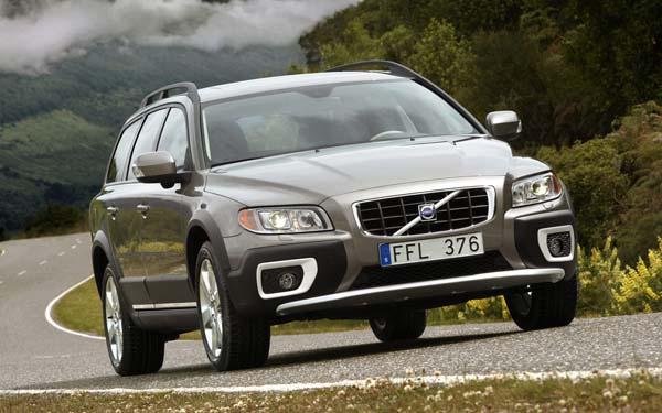 Volvo XC70 2007-2013