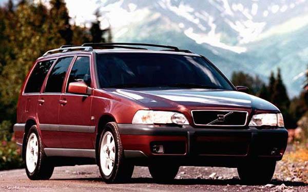 Volvo V70 XC AWD 1997-1999