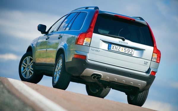 Volvo XC90 2006-2014