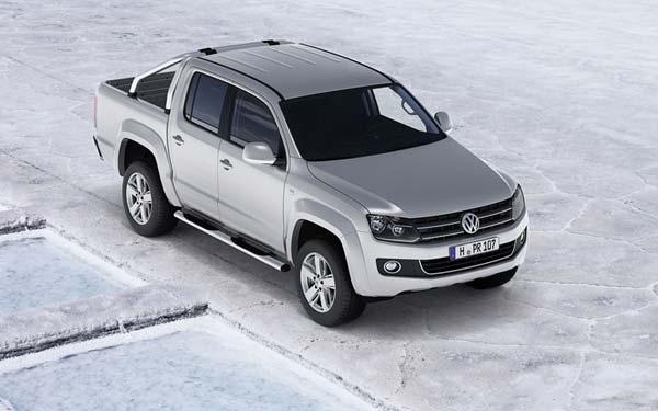 Volkswagen Amarok 2010-2016
