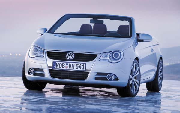 Volkswagen Eos 2005-2011