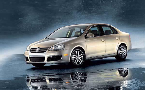 Volkswagen Jetta 2005-2010