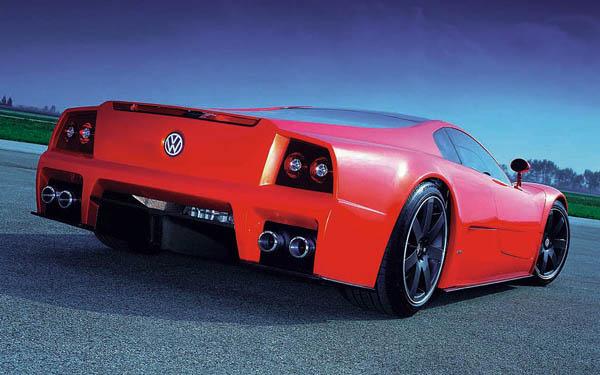 Volkswagen Nardo