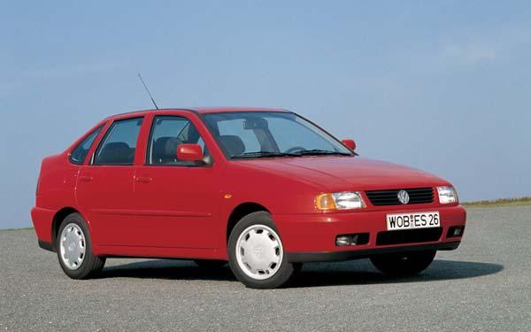 Volkswagen Polo Classic 1995-1998