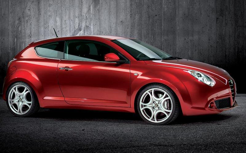 Фото Alfa Romeo Mi.To