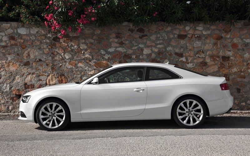 Фото Audi A5  (2011-2016)