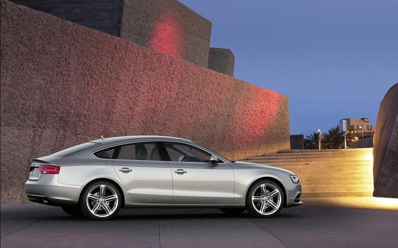 Фото Audi A5 Sportback  (2011-2016)