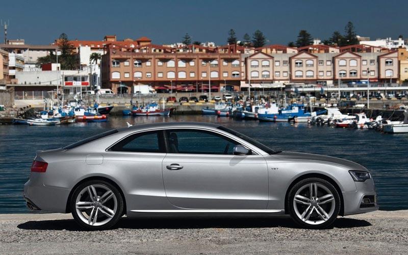 Фото Audi S5  (2011-2016)