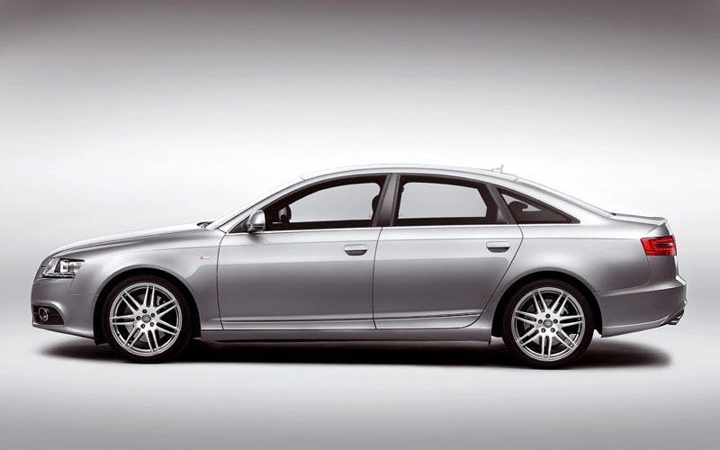 Фото Audi A6  (2008-2010)