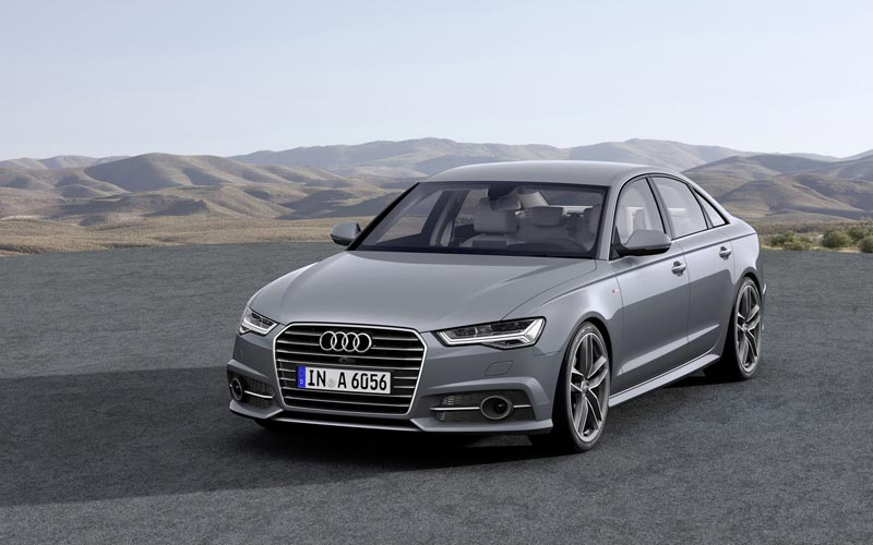 Фото Audi A6