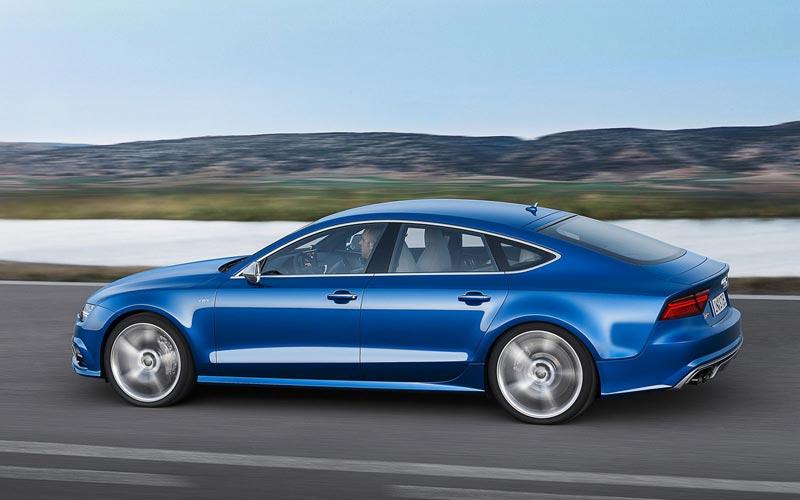 Фото Audi S7