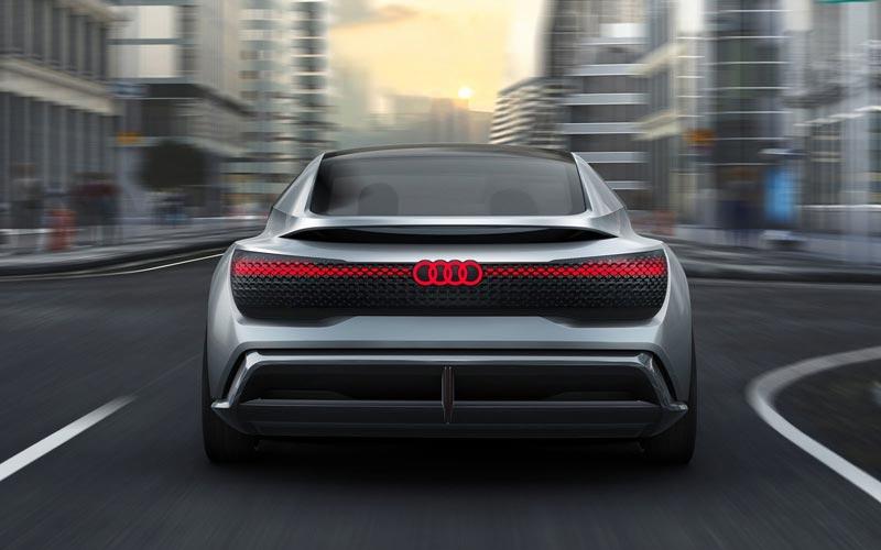 Фото Audi Aicon