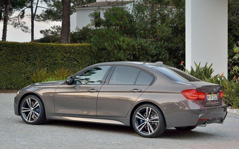 Фото BMW 3-series