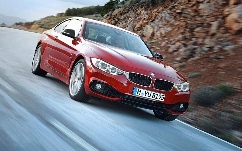 Фото BMW 4-series