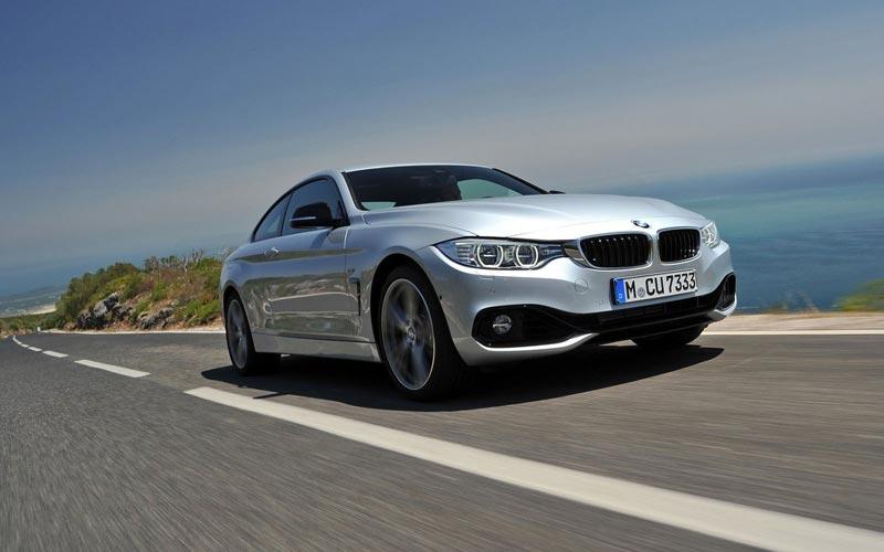Фото BMW 4-series  (2013-2017)