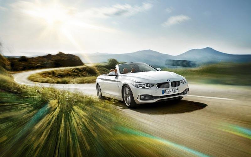 Фото BMW 4-series Cabrio  (2013-2017)