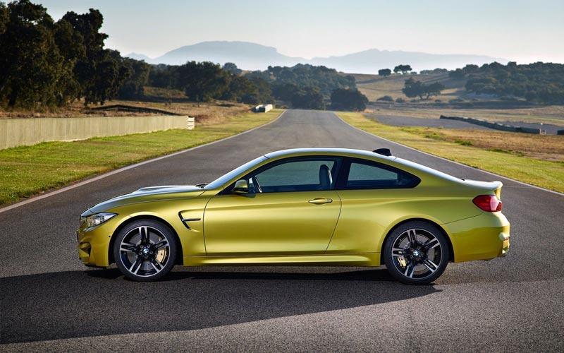 Фото BMW M4  (2014-2017)