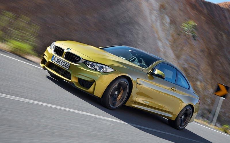 Фото BMW M4