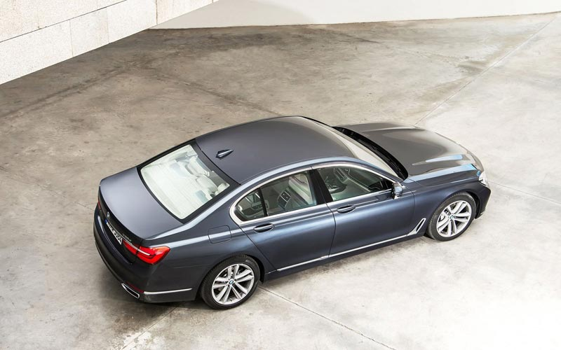Фото BMW 7-series