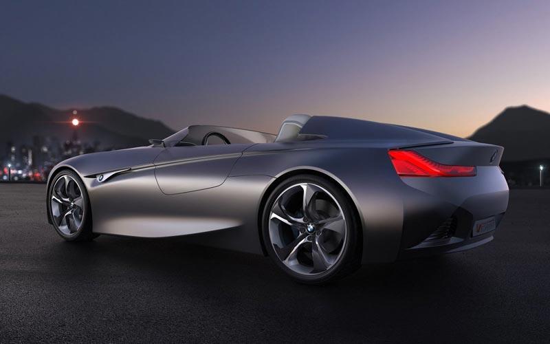 Фото BMW ConnectedDrive Concept