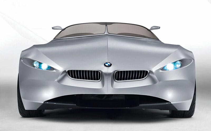 Фото BMW GINA Light