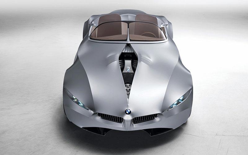 Фото BMW GINA Light