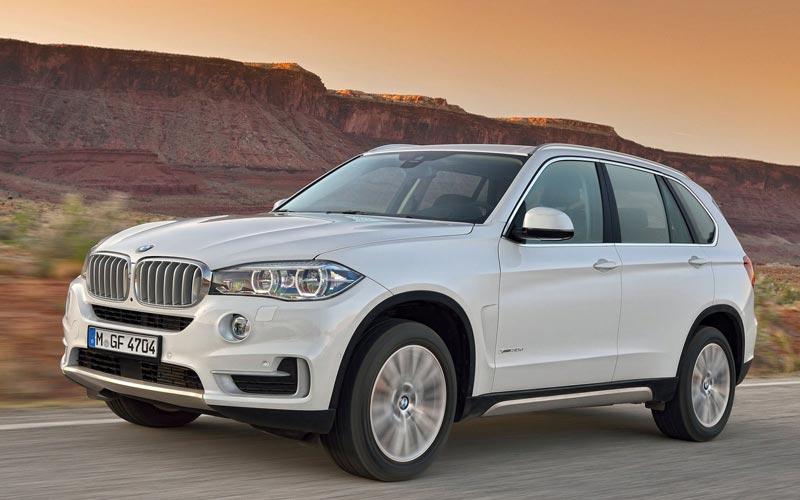 Фото BMW X5